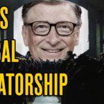 Covaids 1984 and the Kill Gates Globalist Dictatorship