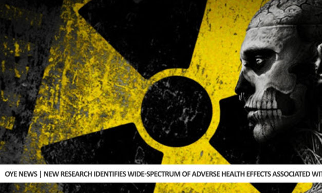 New Research Identifies wide-spectrum of adverse health effects Associated with 5G