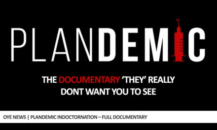 Plandemic Indoctornation – Full Documentary