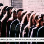 "New ""Behaviour Hub"" Indoctrination Programme To Increase Conformity In Children"