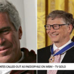 Bill Gates Called Out As Paedophile on MSM – TV Gold