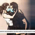 UK Scientists Recommend Couples Should Wear Masks While  Having Sex