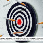 Covid-19 Vaccine Manufacturers Protected From Accountability Due To Side-Effects
