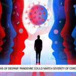 'Deaths of Despair' Pandemic Could Match Severity of Coronavirus Pandemic