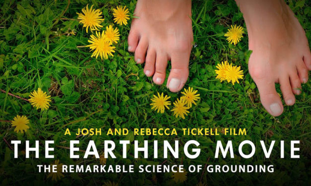 The Earthing Movie: The Remarkable Science of Grounding