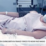 Women Giving Birth in France Forced to Wear Face Masks