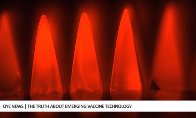 The Truth About Emerging Vaccine Technology