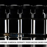 Johns Hopkins Scientist: 'A Medical Certainty' Pfizer Vaccine Caused Death of Florida Doctor