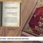 The Lost Ways – Essential Survival Methods