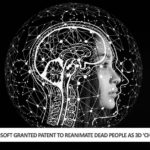 Microsoft Granted Patent to Reanimate Dead People as 3D 'Chatbots'