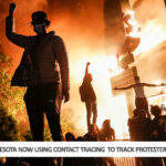 Minnesota Now Using Contact Tracing to Track Protesters