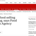 UK: 2 Years Prison For Selling Food – No Vax, No Food (Part 2)