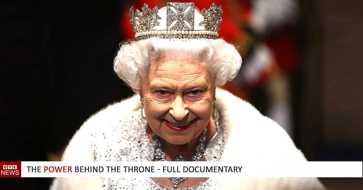The Power behind the Throne – Full Documentary