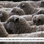 The COVID-19 Vaccine And How They Fooled You Into Wanting It